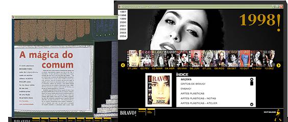 CD-ROM Bravo!