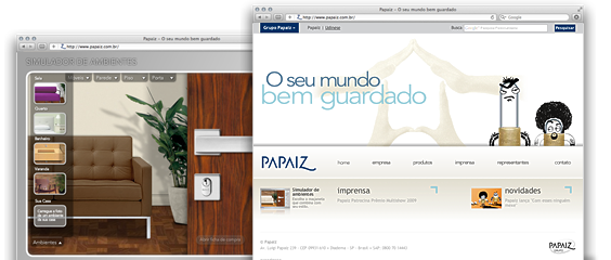 Website Papaiz