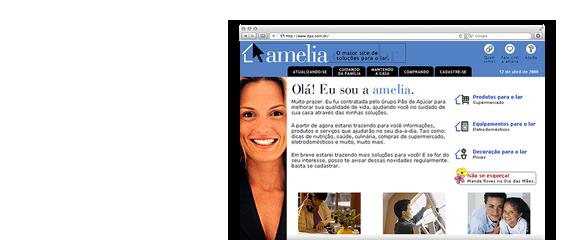 Amelia.com